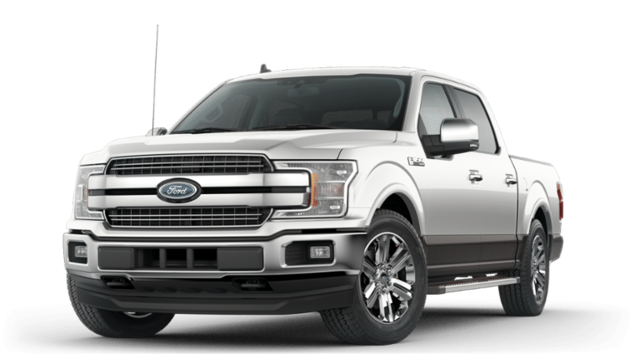 New 2019 Ford F-150 Lariat Truck Boone, North Carolina